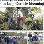 Carlisle Spring Show 2007